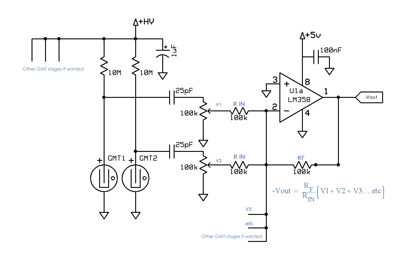Basic Cosmic Ray Detector Circuit Astronomy Geiger Counter Schematic Bruno Benedetto Rossi Was A Famous Italian Experimental Physicist Who Made Major Contributions To Particle Physics And The Study Of Rays